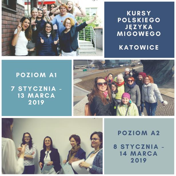Kursy Polskiego Jezyka migowegokatowice