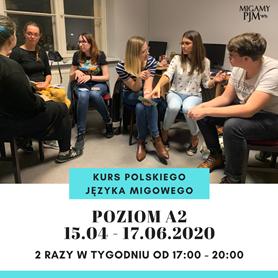 Zapisz się na kurs PJM w Katowicach